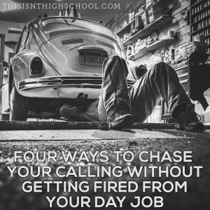 dont get fired