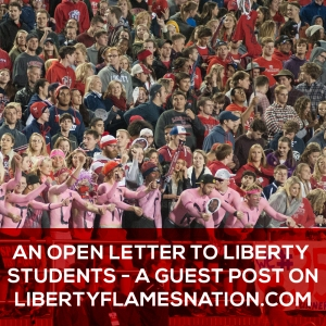 liberty students
