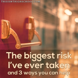 biggest risk